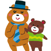 chichinohi_bears_oyako.png